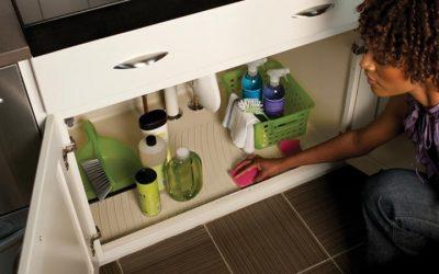 Masco Cabinetry: Merillat CoreGuard™