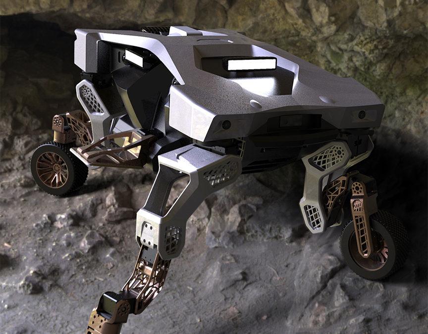 Hyundai: New Horizons Studio T.I.G.E.R.