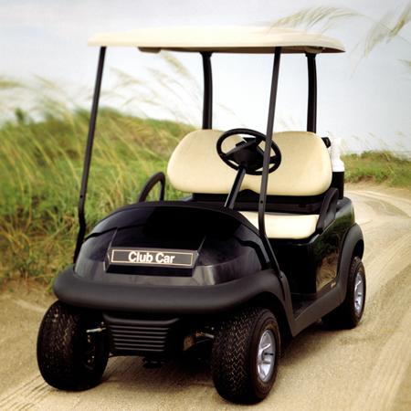 Club Car: Precedent™ Golf Car