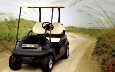 Club Car: Precedent™ Golf Car