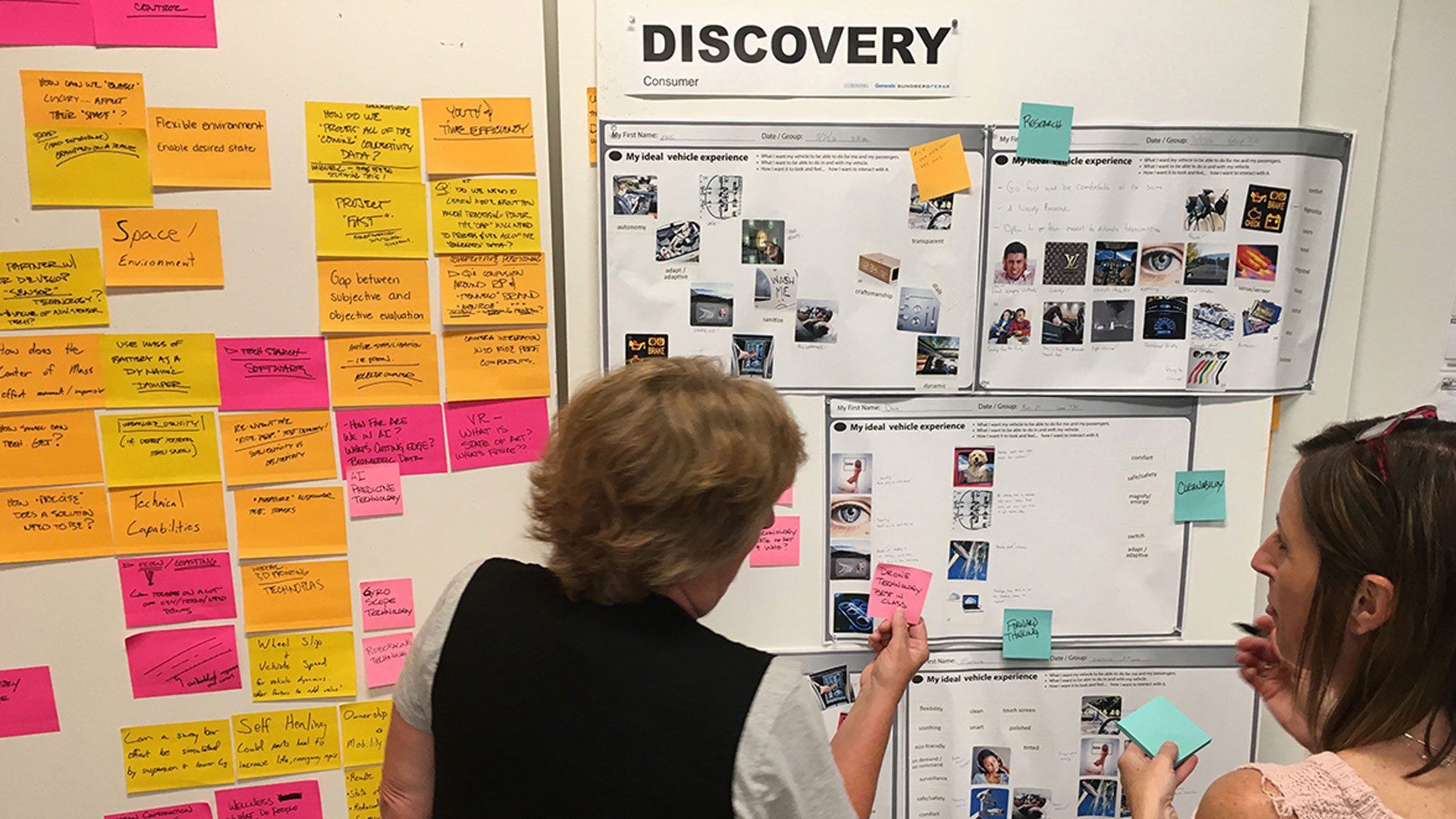 Startup Success Hinges on Design Research