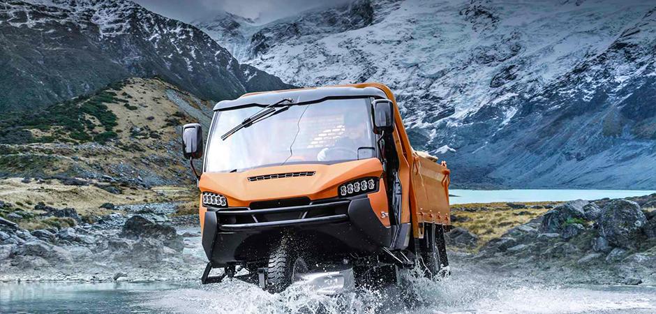 Protected: Chinese automotive OEM: Full Vehicle Line & Visual Brand Language Design